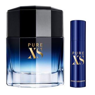 Kit Perfume Paco Rabanne Pure XS Masculino EDT 50ml + Travel Spray 10ml