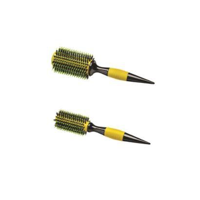Kit ProHit Profissional Yellow 1 Escova 40mm + 1 Escova 25mm