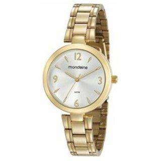 Kit Relógio Mondaine Feminino