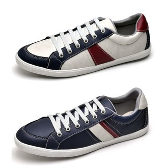 Kit Sapatênis Top Franca Shoes