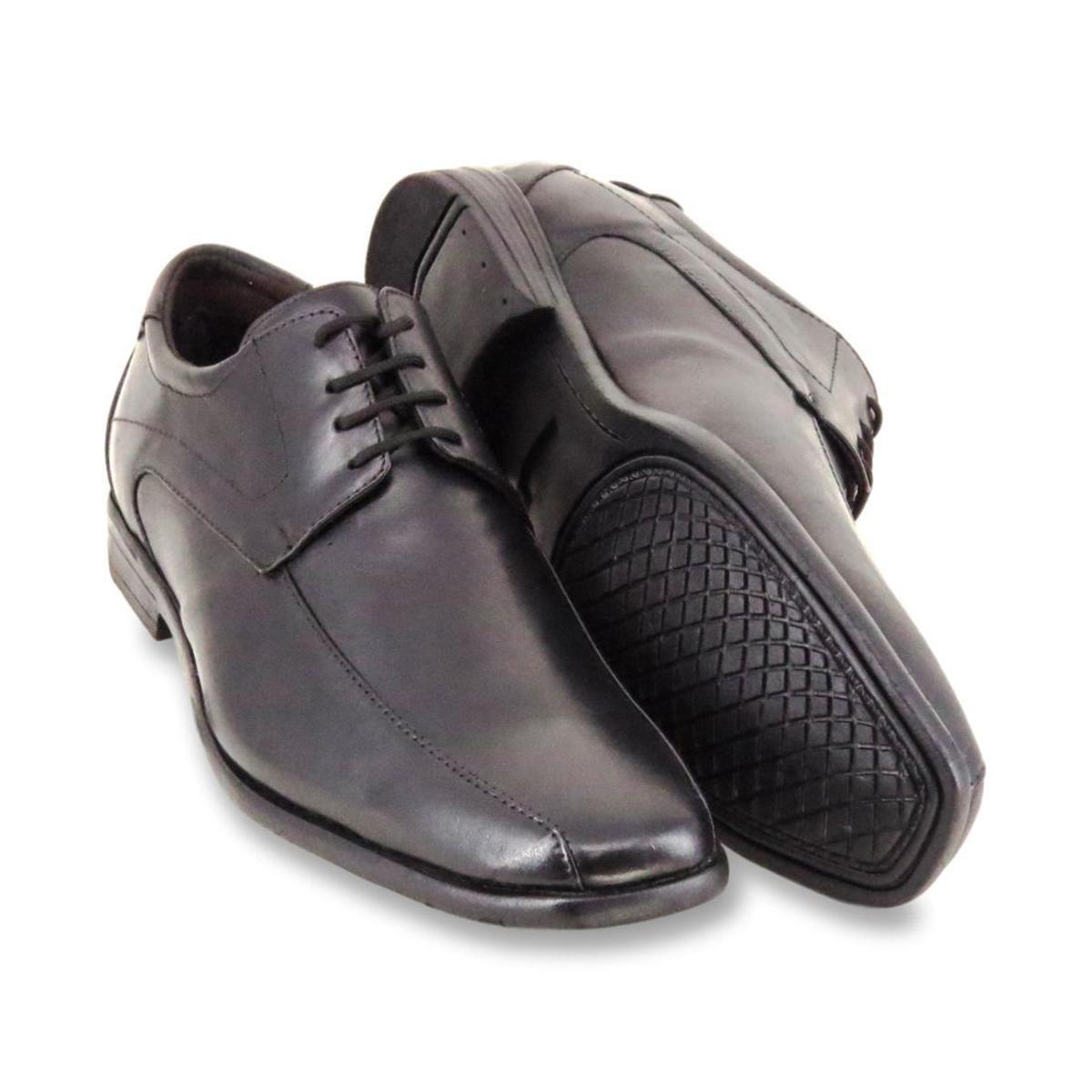 Sapato Enviamix Couro Cinto Masculino Sapato Social Carteira Social Carteira Preto Enviamix Kit Kit Cinto Couro Masculino qCCTwY