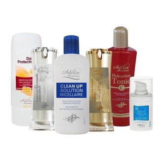 Kit Tratamento Rejuvenescimento Peles Desvitalizadas - 5 produtos