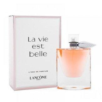 La vie est belle eau de parfum Lancome