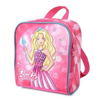 Lancheira Barbie LA34434BB Feminina