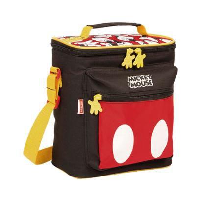 Lancheira Infantil Especial Mickey 19Y