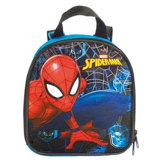 Lancheira Infantil Xeryus Spider Man Haste