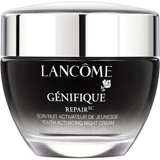 Lancôme Creme Noturno Rejuvenescedor Génifique Repair Nuit 50ml