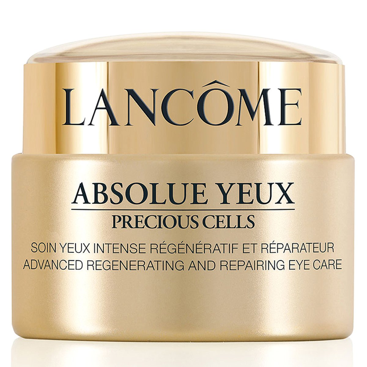 Anti-Idade para os Olhos Lâncome Absolue Eye Precious Cells 20ml