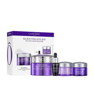 Lancôme Renergie Multi-Lift Ultra it Kit – Rejuvenescedor Facial + Miniatura + Sérum + Rejuvenescedo