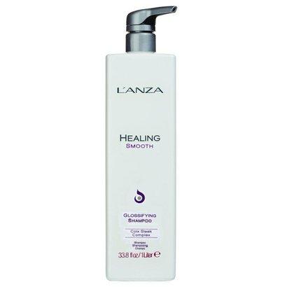 Lanza Healing Smooth Glossifying Shampoo 1 Litro C