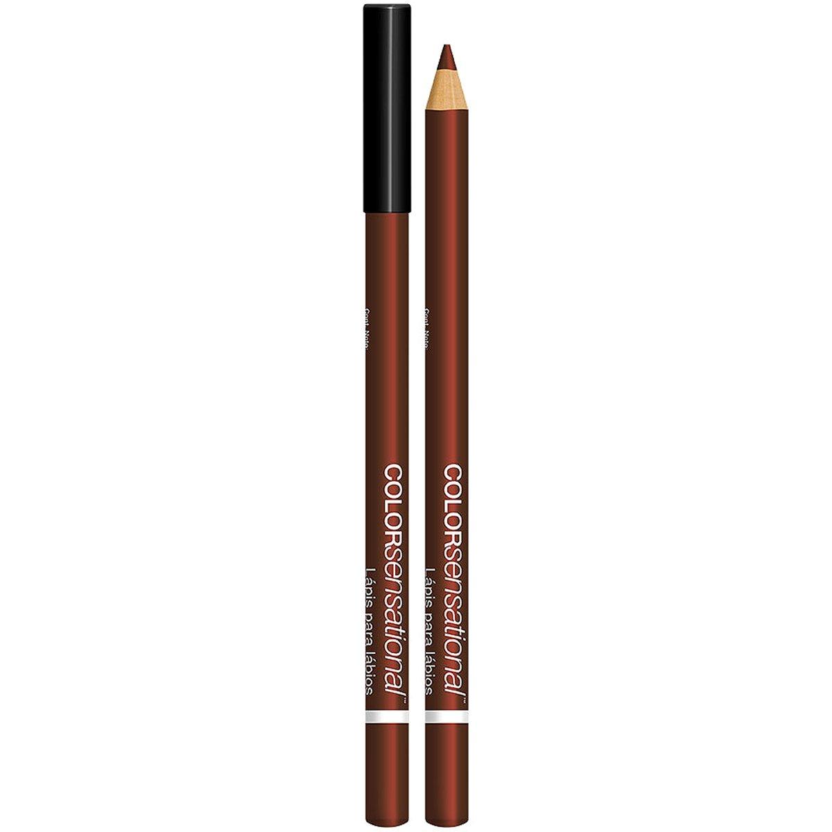 Lápis Labial Maybelline Color Sensational Cor 210 Sorte No Jogo - Incolor