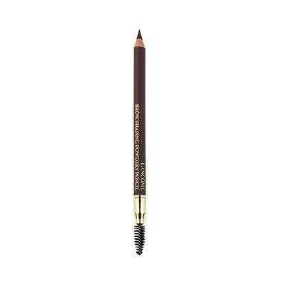 Lápis para Sobrancelhas Lancôme Brow Shaping Powdery Pencil cor 08