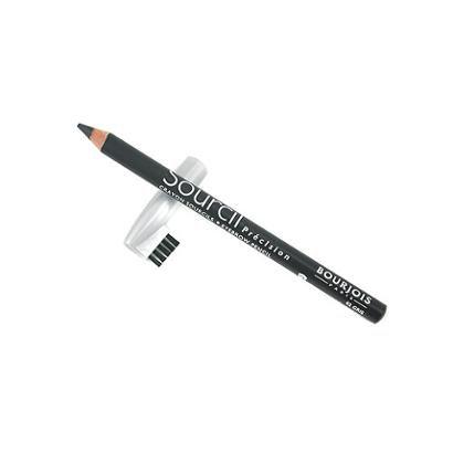 Lápis para Sobrancelhas Sourcils Précision Bourjois - 03 - Chatain