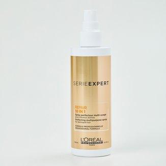Leave-in 10 em 1 L'oreal Professionnel - Spray Absolut Repair - 190ml