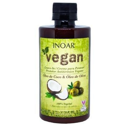 Leave-In Inoar Vegan 300Ml-Feminino