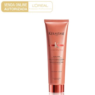 Leave-In Kérastase Discipline Curl Ideal Óleo 150ml