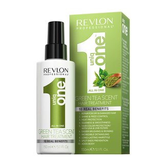 Leave In Revlon Uniq One All in One Green Tea 150ml