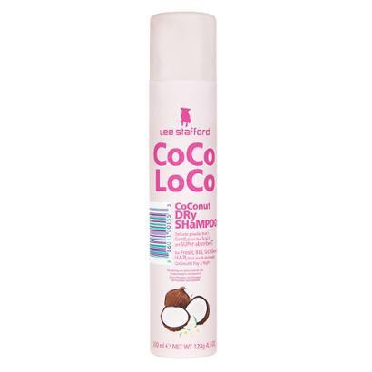 Lee Stafford Coco Loco Dry - Shampoo 200ml