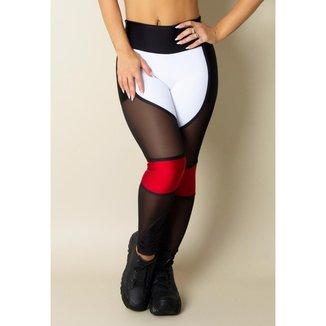 Legging Fitness Adventure Feminina