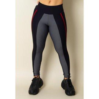 Legging Fitness On The Rock Feminina