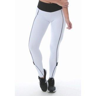Legging Fitness Vivo Elástico Feminina