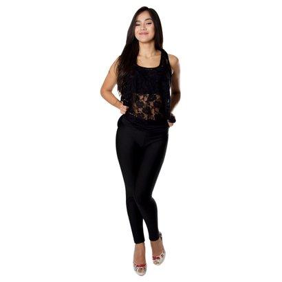Legging Shop Modas Feminina 11CO - Zattini BR
