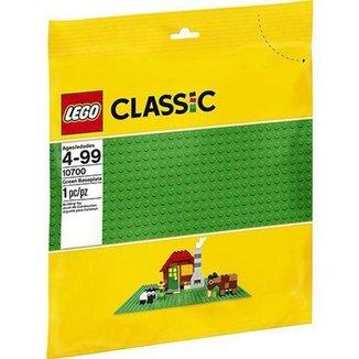 LEGO Classic Base de Construção