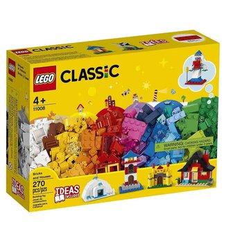Lego Classic - Blocos e Casas 11008