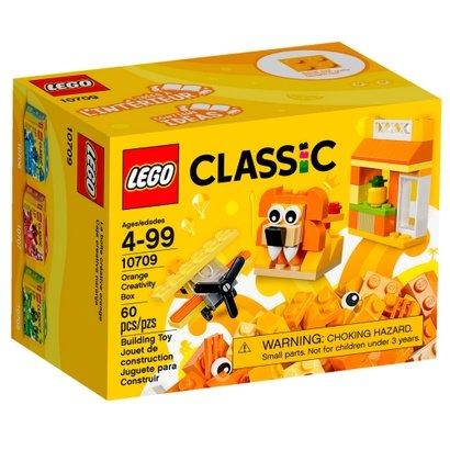 LEGO CLASSIC - Caixa de Criatividade - 10709