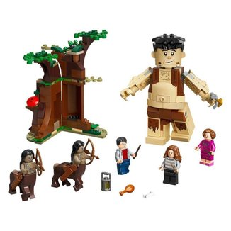 Lego Harry Potter Floresta Proibida: Grope e Umbridge 75967