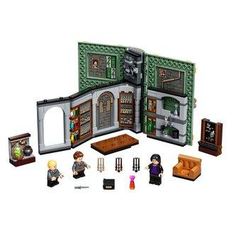 Lego Harry Potter Momento Hogwarts: Aula de Poções 76383