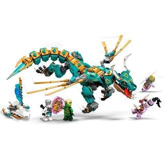 Lego Ninjago Dragão da Selva 71746 - 506pcs