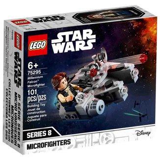 Lego Star Wars - Microfighter Millennium Falcon 75295