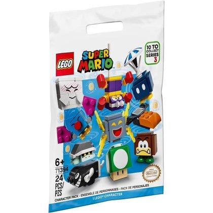 Lego Super Mario Packs de Personagens - Série 3 71394