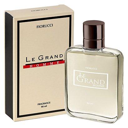 Legrand Homme Fiorucci - Perfume Masculino - Deo Colônia - 90ml
