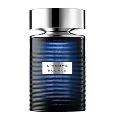L?Homme Rochas ? Perfume Masculino EDT 100ml