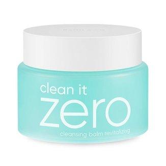 Limpador Facial Banila Co - Clean it Zero Cleansing Balm Revitalizing 100ml