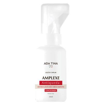 Loção Capilar Concentrada Ada Tina - Amplexe Antiqueda 50ml