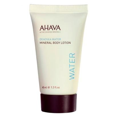 Loção Hidratante Corporal Ahava Mineral Body Lotion 40ml