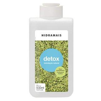 Loção Hidratante Corporal Hidramais - Detox 500ml