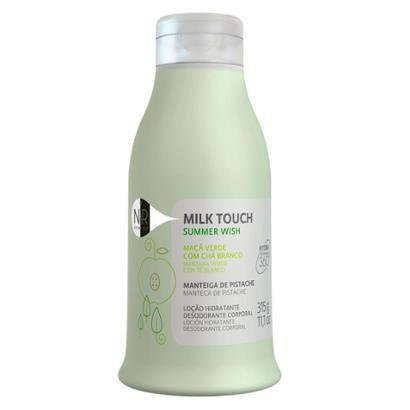 Loção Hidratante Corporal Milk Touch Summer Wish 315g