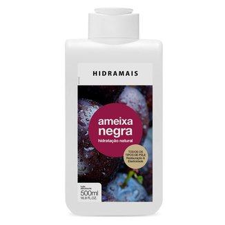 Loção Hidratante Hidramais - Ameixa Negra 500ml