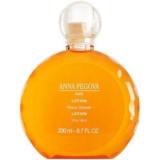 Loção para Peles Oleosas Anna Pegova - Lotion Peaux Grasses 200ml