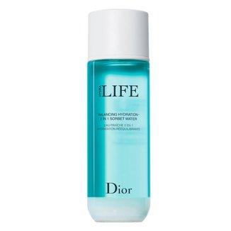 Loção Tônica Dior - Hydra Life Balancing Hydration 2 In 1 Sorbet Water 175ml
