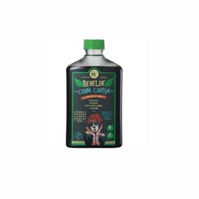 Lola Rebelde Com Causa Shampoo Carvão Ativado 250 ml