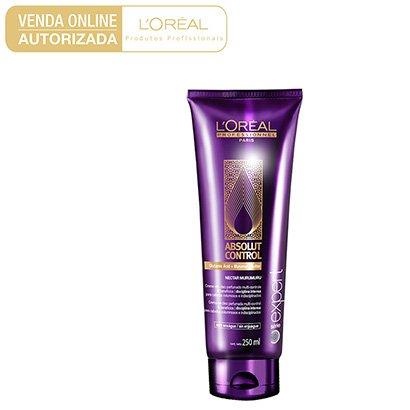 L'Oréal Professionnel Leave In Creme Absolut Control Nectar Murumuru 250ml