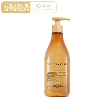 L'Oréal Professionnel Shampoo Nutrifier 500ml