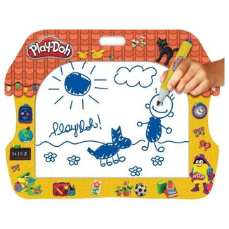 Lousa Infantil Play-Doh Lousa Divertida