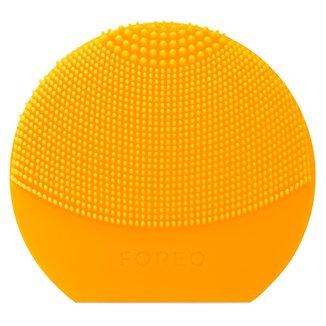 Luna Play Plus Sunflower Foreo - Escova de Limpeza Facial 1 Un