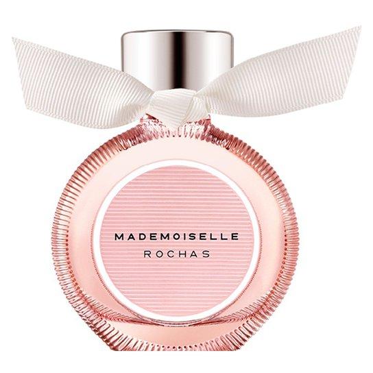 Mademoiselle Rochas - Perfume Feminino Eau de Parfum 50ml - Incolor